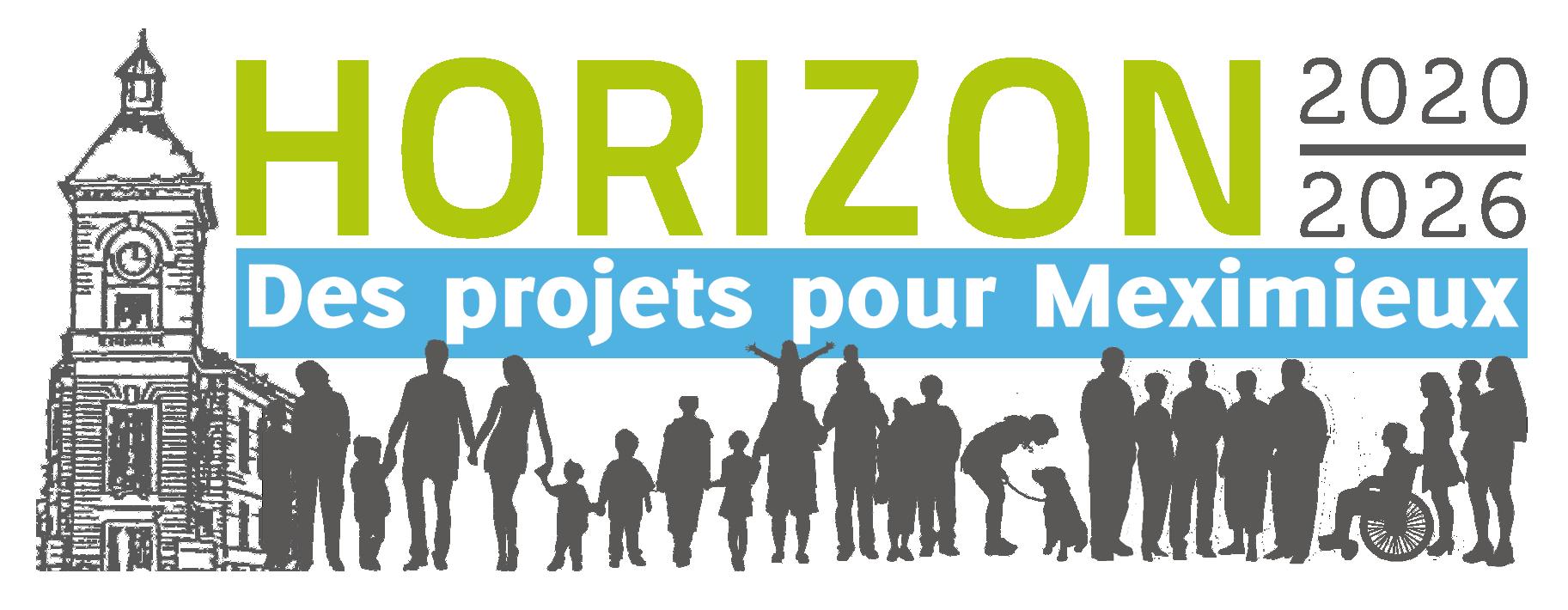 Horizon Meximieux 2020-2026